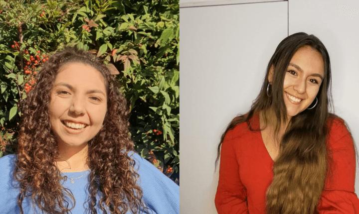 Alumnas Kinesiología