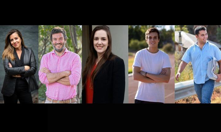 Alumni UANDES electos