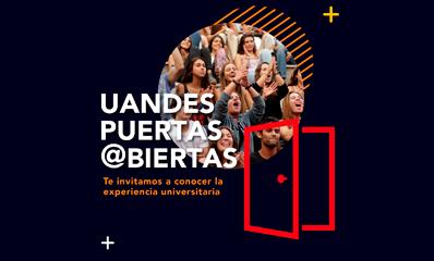 UANDES PUERTAS ABIERTAS