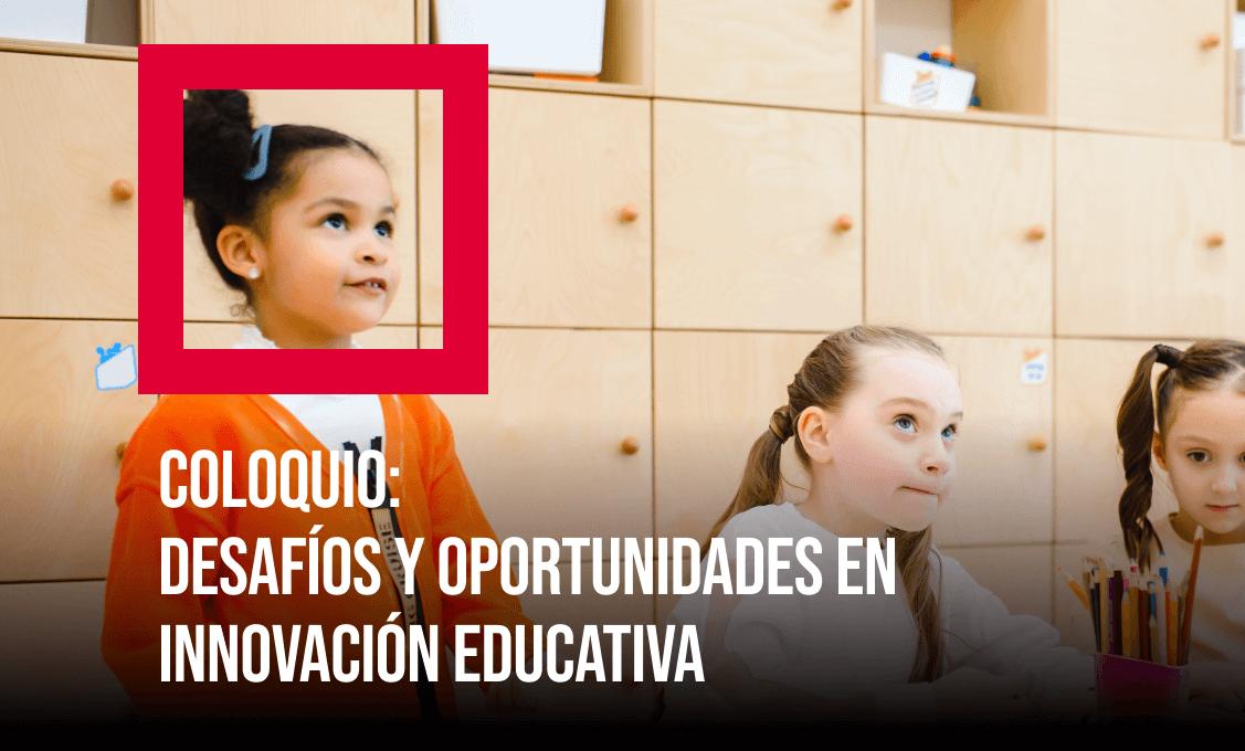 COLOQUIO EDUCACIÓN