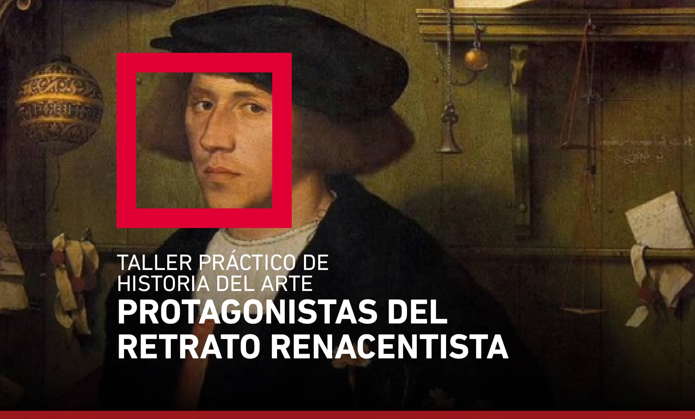 TALLER HISTORIA DEL ARTE