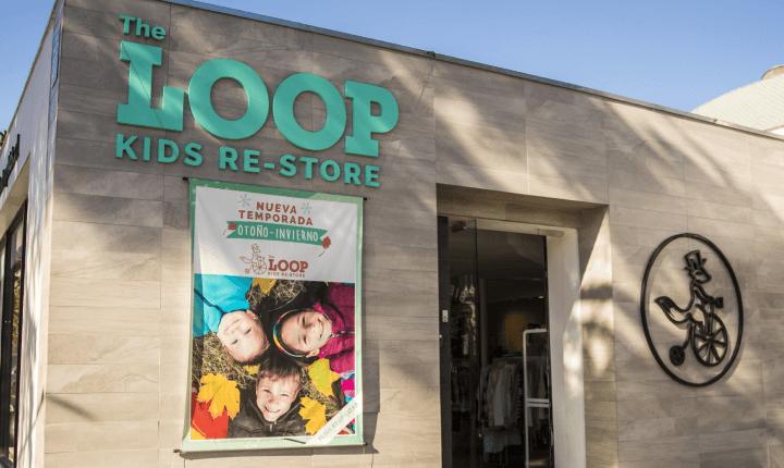 The Loop Kids Re-Store