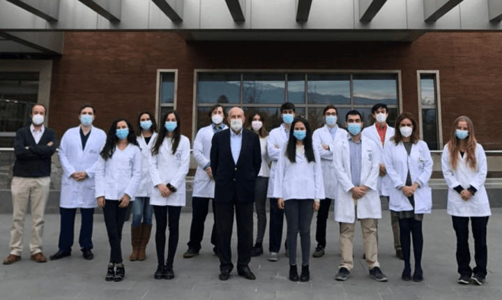 Internado Dermatología - Escuela de Medicina